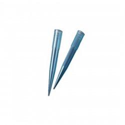 Punta azul 50-1000µl libre rnasa, dnasa bolsa x 1000und
