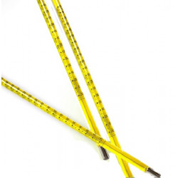 Termometro -20+360°c/2 promolab