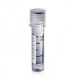 Vial criogenico 0.5ml caja x 500und